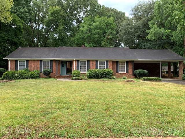 2120 Rocky Knoll Drive, Charlotte, NC 28210 (#3777579) :: MOVE Asheville Realty