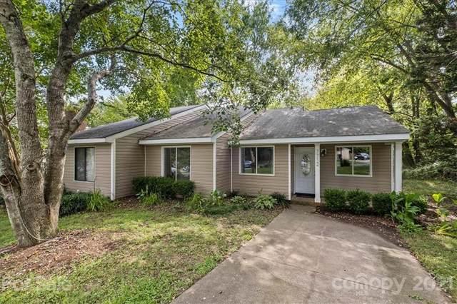 7712 Park Vista Circle B, Charlotte, NC 28226 (#3777618) :: Puma & Associates Realty Inc.