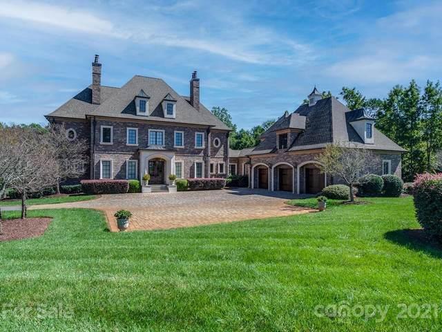 3503 Antioch Church Road, Weddington, NC 28104 (#3777666) :: Burton Real Estate Group