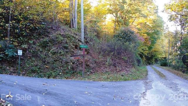 76 Cicada Drive #76, Maggie Valley, NC 28751 (#3777717) :: Mossy Oak Properties Land and Luxury