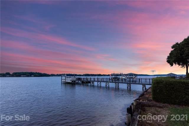 18001 Whispering Oaks Drive, Cornelius, NC 28031 (#3777757) :: Love Real Estate NC/SC