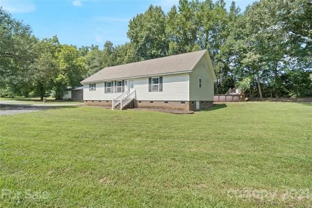 11035 Saint Onge Drive, Stanfield, NC 28163 (#3777781) :: LePage Johnson Realty Group, LLC
