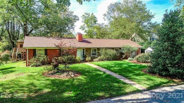 43 Sareva Place, Asheville, NC 28804 (#3777788) :: The Ordan Reider Group at Allen Tate