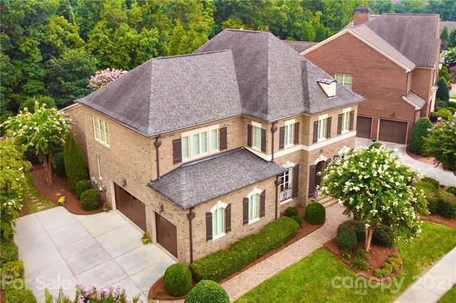 2486 Christenbury Hall Court, Concord, NC 28027 (#3777938) :: Exit Realty Elite Properties