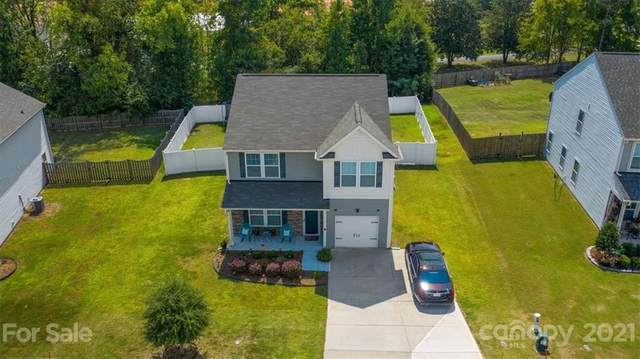 116 Austen Lakes Drive #2, York, SC 29745 (#3777945) :: Homes Charlotte