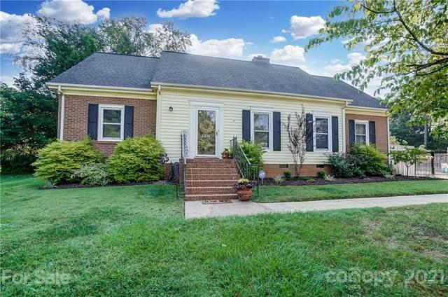 1236 Fieldstone Road, Mooresville, NC 28115 (#3778074) :: LePage Johnson Realty Group, LLC