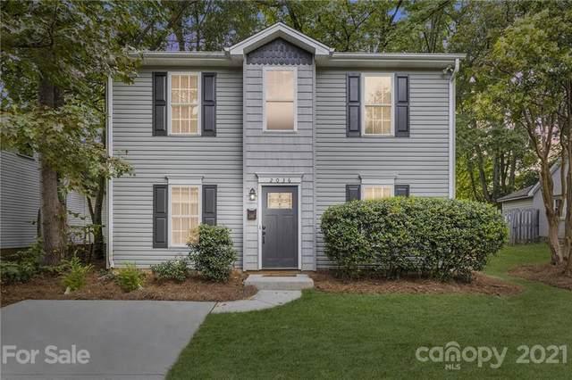 2036 Camp Greene Street, Charlotte, NC 28208 (#3778114) :: Carver Pressley, REALTORS®