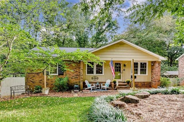 4151 Somerdale Lane, Charlotte, NC 28205 (#3778228) :: MOVE Asheville Realty