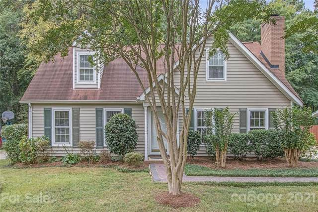 8625 Stoneface Road, Charlotte, NC 28214 (#3778309) :: Love Real Estate NC/SC