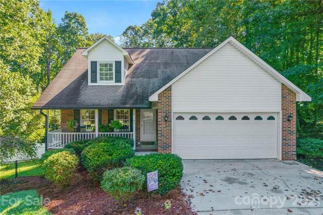 190 Millstone Drive, Statesville, NC 28625 (#3778356) :: Caulder Realty and Land Co.