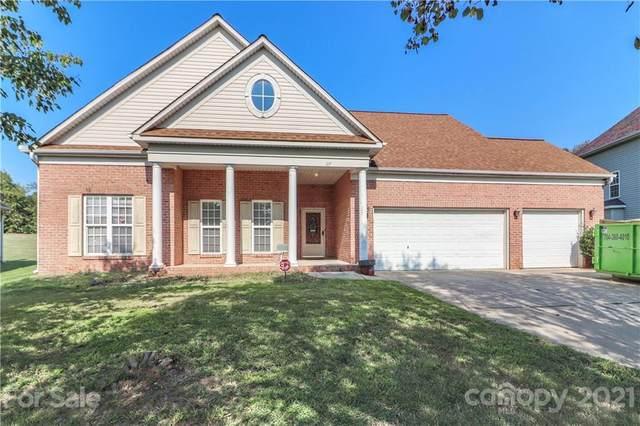 117 Doyle Farm Lane, Mooresville, NC 28115 (#3778376) :: DK Professionals