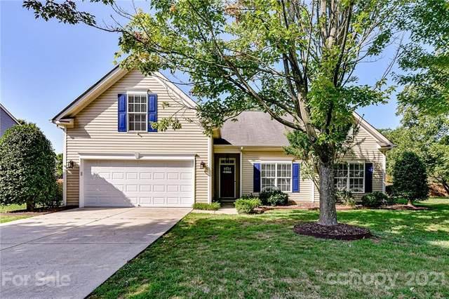 21729 Torrence Chapel Road, Cornelius, NC 28031 (#3778391) :: Puma & Associates Realty Inc.