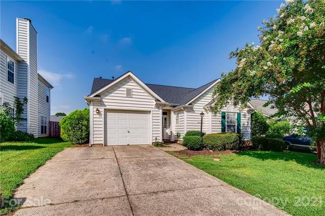 8508 Galena View Drive, Charlotte, NC 28269 (#3778523) :: Briggs American Homes