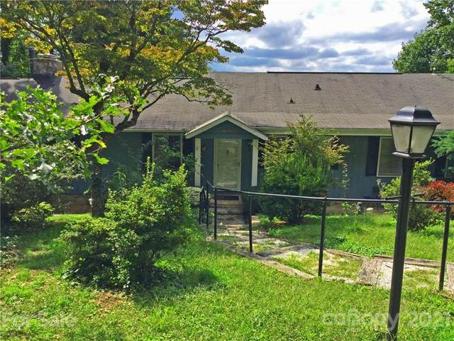 286 Sugar Hollow Road, Fairview, NC 28730 (#3778546) :: LePage Johnson Realty Group, LLC