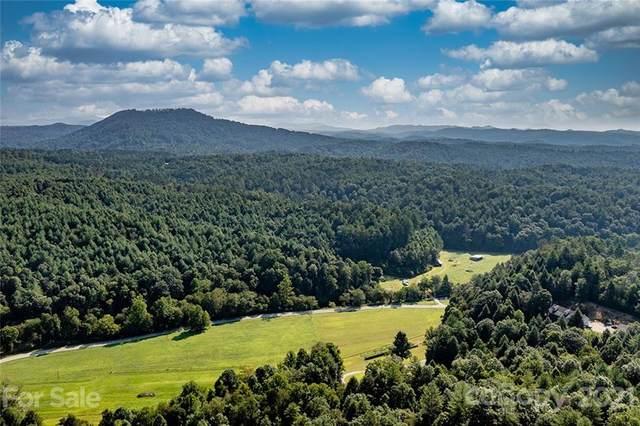 000 (Lot 4) Black Hills Drive, Collettsville, NC 28611 (#3778693) :: High Vistas Realty