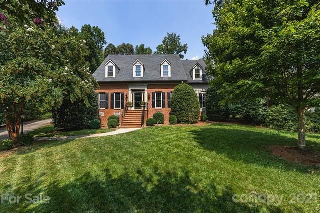 10204 Kilmory Terrace, Charlotte, NC 28210 (#3778772) :: LePage Johnson Realty Group, LLC