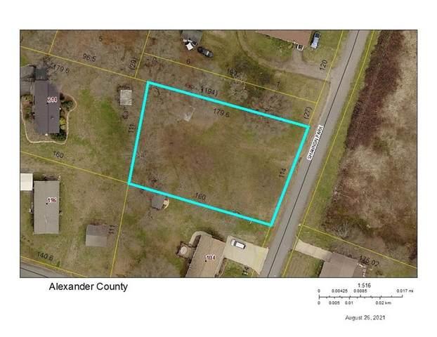 TBD Shannon Park Circle, Taylorsville, NC 28681 (#3778790) :: High Performance Real Estate Advisors