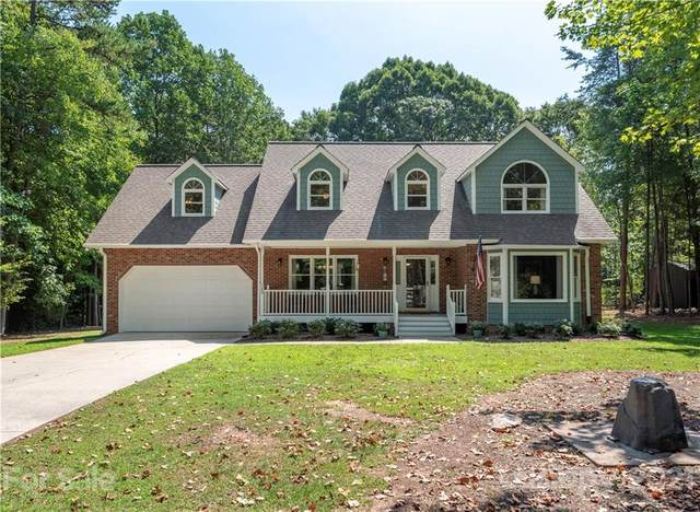243 Tawny Bark Drive, Mooresville, NC 28117 (#3778804) :: Caulder Realty and Land Co.