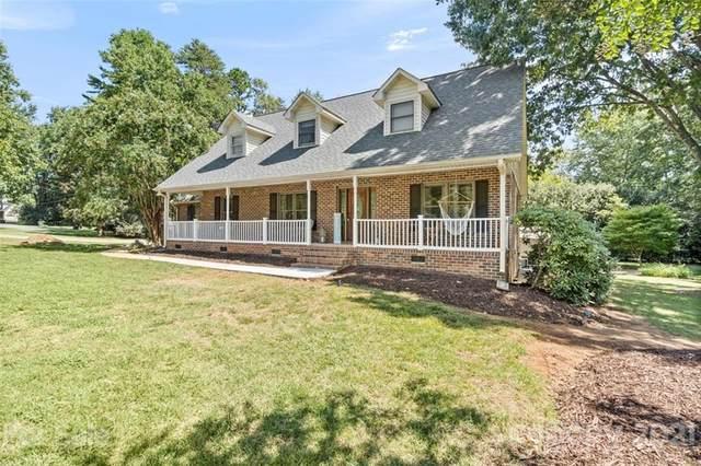 110 Nitsa Lane, Huntersville, NC 28078 (#3778807) :: LePage Johnson Realty Group, LLC