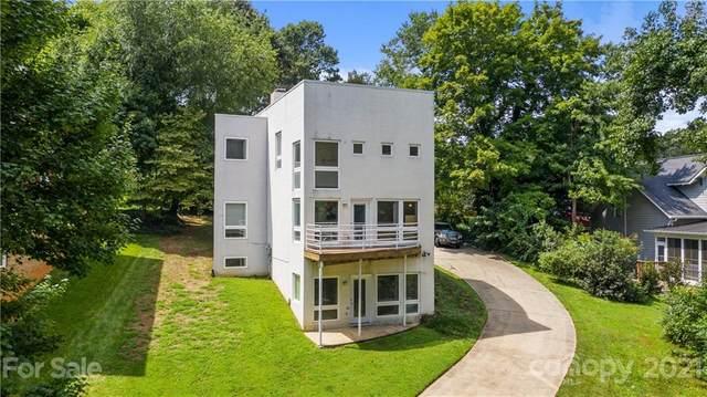1619 Tippah Avenue, Charlotte, NC 28205 (#3778826) :: Puma & Associates Realty Inc.