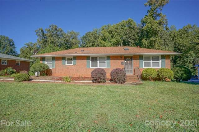 3918 Allwood Drive, Charlotte, NC 28217 (#3778836) :: SearchCharlotte.com