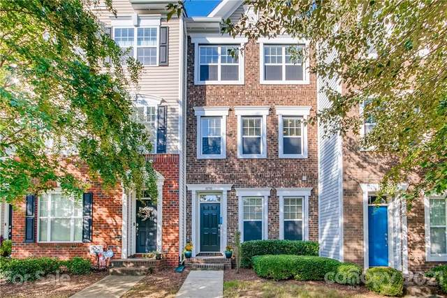 10710 Kemptown Square, Mint Hill, NC 28227 (#3778906) :: MOVE Asheville Realty