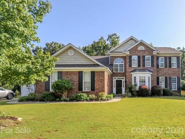 6311 Crosshall Place #248, Waxhaw, NC 28173 (#3778940) :: Exit Realty Elite Properties