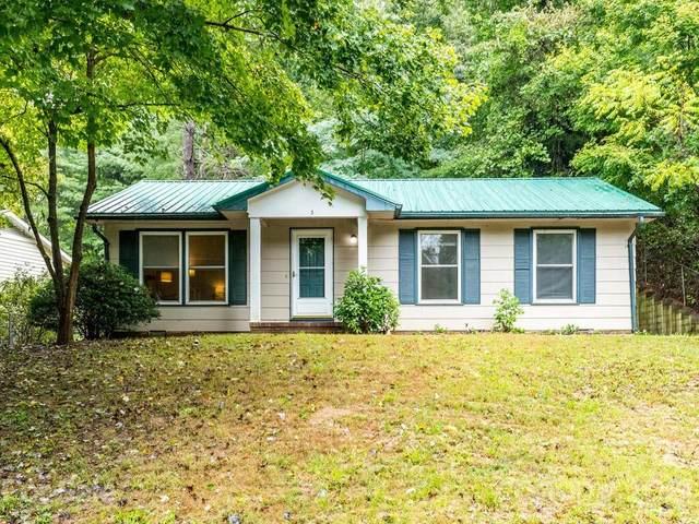 3 Erwin Drive, Asheville, NC 28806 (#3778985) :: Modern Mountain Real Estate