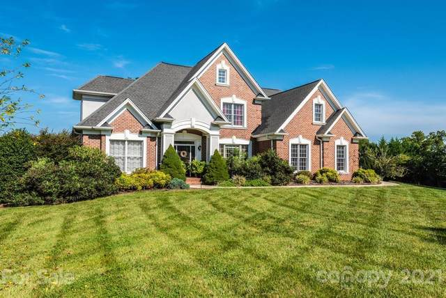 125 43rd Avenue Lane NW, Hickory, NC 28601 (#3778990) :: Premier Realty NC