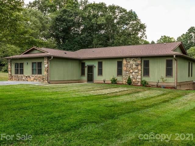 305 Melissa Way, Hendersonville, NC 28791 (#3779004) :: Home Finder Asheville