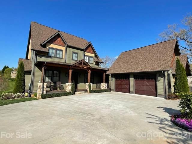 46 Water Hill Way, Fletcher, NC 28732 (#3779066) :: Home Finder Asheville