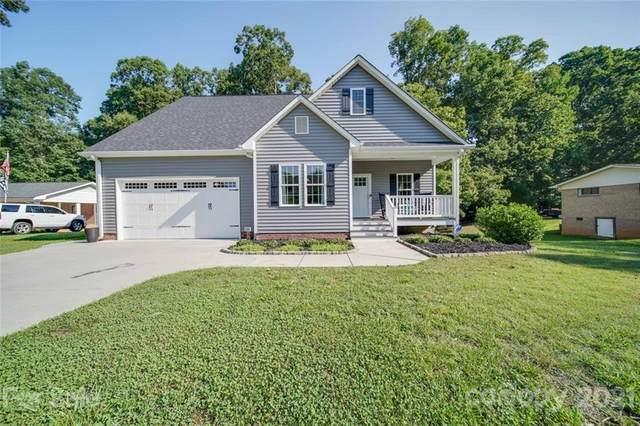 203 Montclair Drive, Locust, NC 28097 (#3779141) :: Homes Charlotte