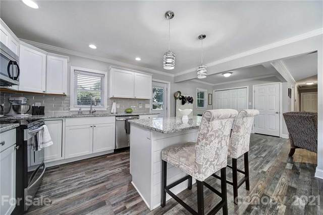 1521 Nicholson Avenue, Rock Hill, SC 29732 (#3779201) :: LePage Johnson Realty Group, LLC