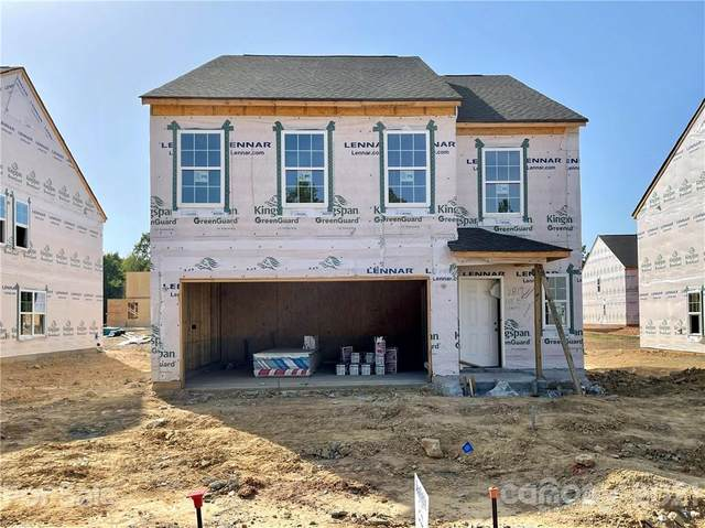 2819 Oldfield Drive #85, Monroe, NC 28110 (#3779211) :: Besecker Homes Team