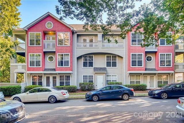 1156 1st Street, Charlotte, NC 28202 (#3779231) :: Exit Realty Elite Properties