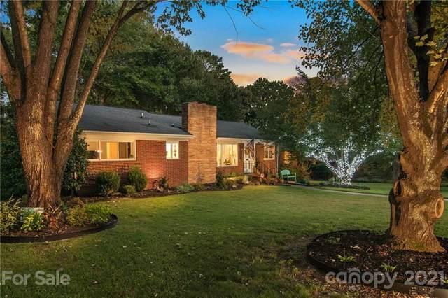 3024 Clark Street, Charlotte, NC 28205 (#3779268) :: SearchCharlotte.com