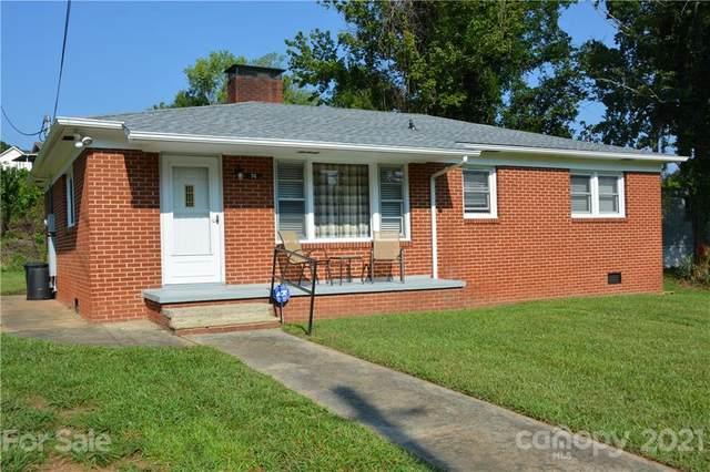 74 W Henderson Circle, Marion, NC 28752 (#3779278) :: High Performance Real Estate Advisors