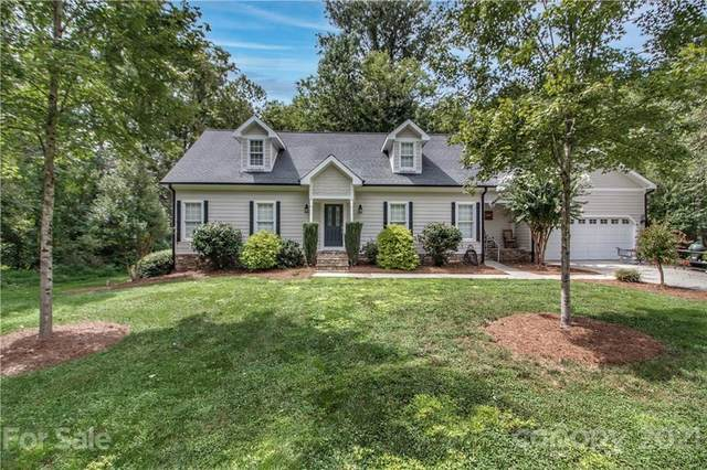724 Saint Cloud Drive, Statesville, NC 28625 (#3779305) :: Exit Realty Elite Properties