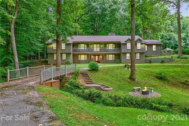 613 Saint Cloud Drive, Statesville, NC 28625 (#3779322) :: Exit Realty Elite Properties