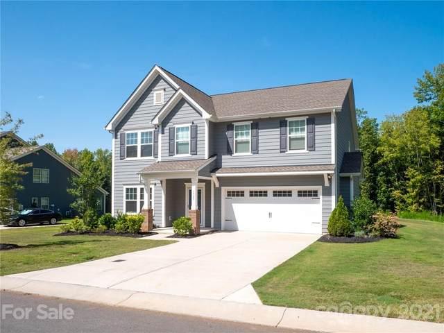 1525 Brooksland Place, Waxhaw, NC 28173 (#3779334) :: LePage Johnson Realty Group, LLC