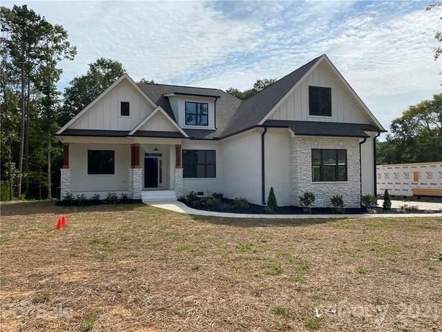 1026 Piney Drive, Monroe, NC 28110 (#3779383) :: Besecker Homes Team