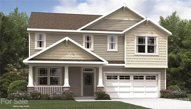 14027 Magnolia Walk Drive 145 Logan, Huntersville, NC 28078 (#3779431) :: Besecker & Maynard Group