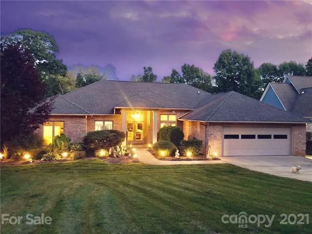 3594 Live Oaks Avenue, Terrell, NC 28682 (#3779479) :: Carver Pressley, REALTORS®