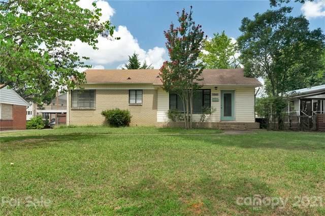 1343 Drexmore Avenue, Charlotte, NC 28209 (#3779492) :: Besecker Homes Team
