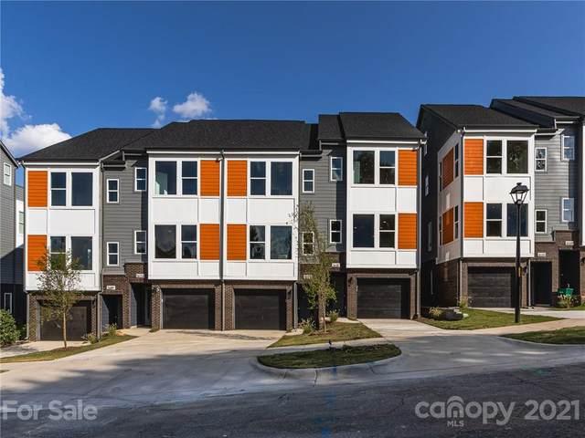 2627 Norfolk Avenue, Charlotte, NC 28203 (#3779507) :: Carver Pressley, REALTORS®