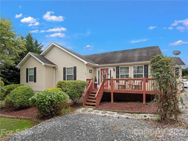 33 Roseland Drive, Mills River, NC 28759 (#3779553) :: Rhonda Wood Realty Group