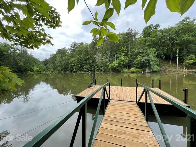 999 South Cove Road 29 & 30, Mill Spring, NC 28756 (#3779562) :: Carver Pressley, REALTORS®