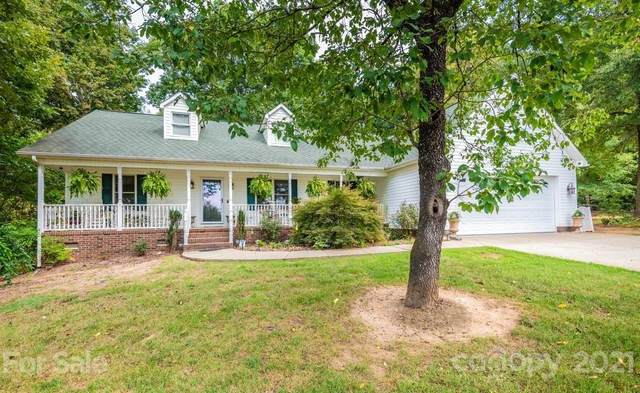 1836 Kathy Street, Newton, NC 28658 (#3779640) :: Exit Realty Elite Properties
