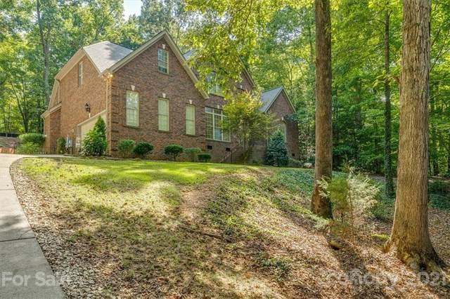1227 Cabin Creek Court, Fort Mill, SC 29715 (#3779714) :: Keller Williams South Park