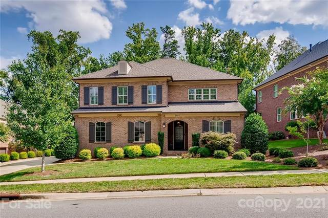 2442 Summers Glen Drive, Concord, NC 28027 (#3779782) :: LePage Johnson Realty Group, LLC